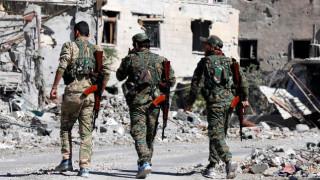 Ακόμα μια ήττα για το Ισλαμικό Κράτος στη Συρία