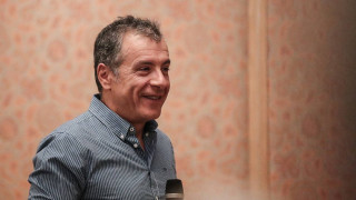 Στ. Θεοδωράκης: Η Κεντροαριστερά δεν είναι σημαία ευκαιρίας