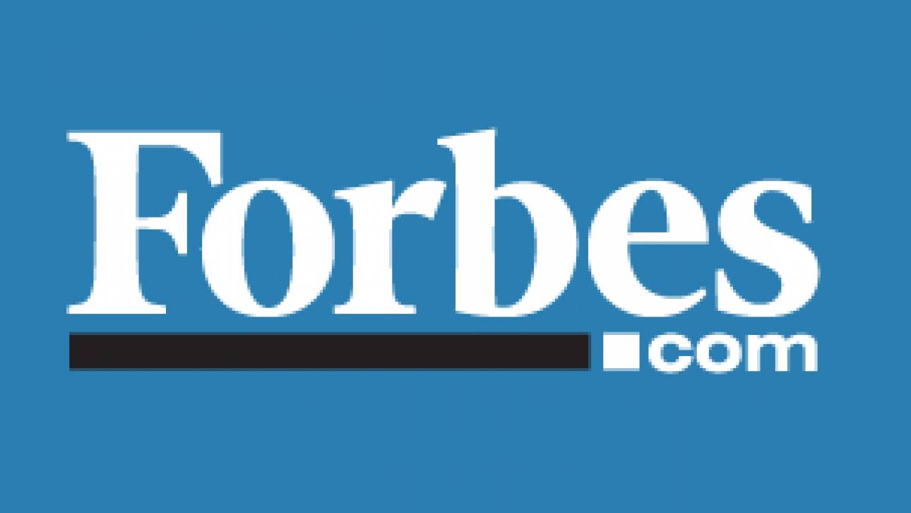 Ένας Έλληνας στην λίστα Forbes με τους πλουσιότερους ανθρώπους της Αμερικής