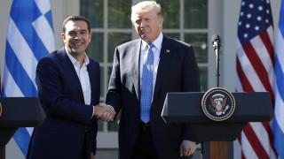 Πρωτοβουλίες από τις ΗΠΑ για το ζήτημα του ελληνικού χρέους