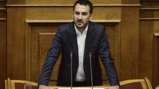 Χαρίτσης: Η Ελλάδα έχει περάσει σε νέα φάση - Υπάρχει σαφής βελτίωση του επενδυτικού κλίματος