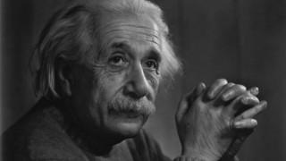 Σημείωμα του Αλμπερτ Αϊνστάιν για το μυστικό της ευτυχίας δημοπρατείται στην Ιερουσαλήμ