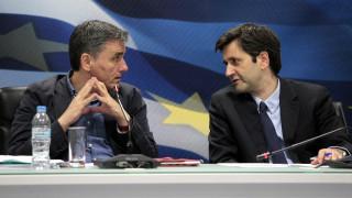 Δημόσιο:Αποπλήρωσε «φέσια» 1,2 δισ. ευρώ, «τρέχει» για άλλα τόσα