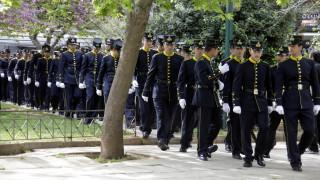 Επίθεση αγνώστων σε τρεις Ευέλπιδες στο Μοναστηράκι