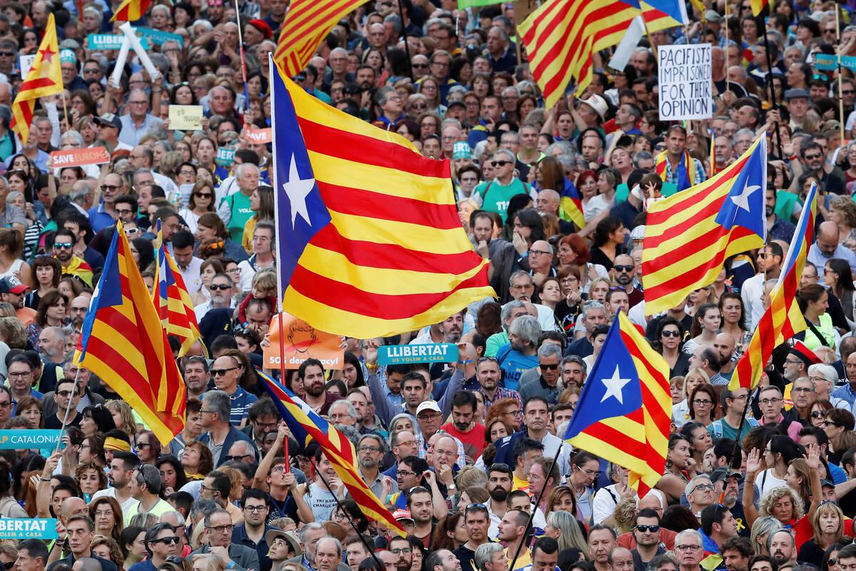2017 10 21T173810Z 1360074982 RC1DA140AEB0 RTRMADP 3 SPAIN POLITICS CATALONIA