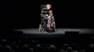 Ο Στίβεν Χόκινγκ εμπνέει νέους επιστήμονες- Ελεύθερη πρόσβαση στο διδακτορικό του