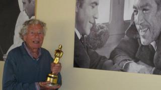 Πέθανε ο Γουόλτερ Λάσαλι, ο οσκαρικός κινηματογραφιστής του «Ζορμπά»