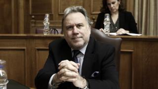 Κατρούγκαλος: Αισχρό ψέμα πως ο νόμος μου διευκόλυνε την καταβολή αναδρομικών