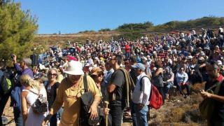 Από τον Λευκό Οίκο στη Μακρόνησο – Ο ΣΥΡΙΖΑ σε κρίση ταυτότητας