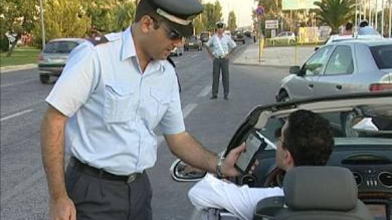 «Γλεντζές» αντιδήμαρχος Φαρσάλων έβρισε αστυνομικούς επειδή τον... βρήκαν μεθυσμένο