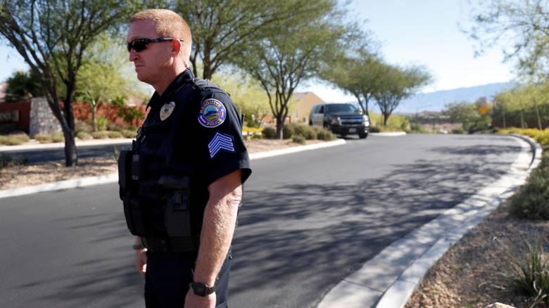 Τέξας: Νεκρή βρέθηκε 3χρονη που εξαφανίστηκε έπειτα από τιμωρία του πατέρα της