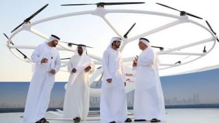 Τα Ηνωμένα Αραβικά Εμιράτα διορίζουν υπουργό Τεχνητής Νοημοσύνης