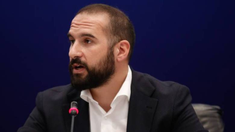 Τζανακόπουλος: Θα υπάρξει υπέρ-πλεόνασμα... Θα δοθεί κοινωνικό μέρισμα 1 δισ. ευρώ