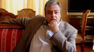 Βερναρδάκης: Ο νόμος Κατρούγκαλου άνοιξε το δρόμο για τα αναδρομικά πρώην βουλευτών