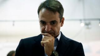 Ο Μητσοτάκης επανακατάθεσε την πρόταση για την ψήφο των ομογενών