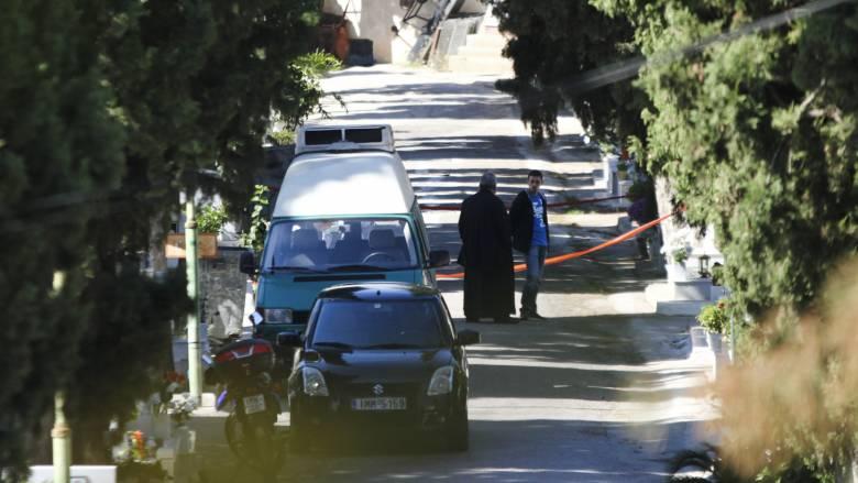Δολοφονία στο Β' νεκροταφείο: Τι κατέθεσε ο πατέρας της 32χρονης εφοριακού