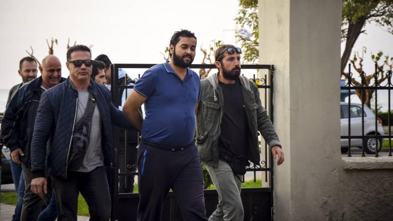 Αλεξανδρούπολη: Προφυλακιστέος ο φερόμενος ως τζιχαντιστής