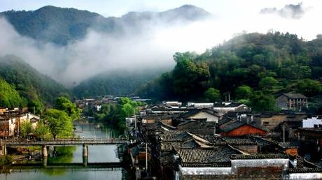 Τσινγκντετζέν: Η καρδιά και η ψυχή της κινεζικής πορσελάνης (pics)