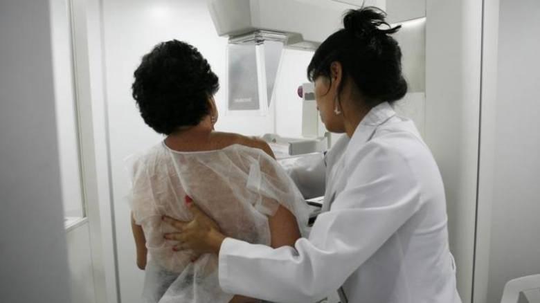 Ανακαλύφθηκαν 72 νέες γενετικές μεταλλάξεις που αυξάνουν τον κίνδυνο καρκίνου του μαστού