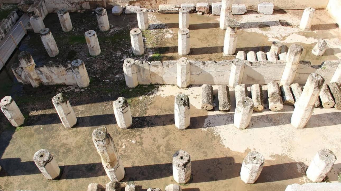Αναδεικνύονται σημαντικοί αρχαιολογικοί χώροι νησιών του Αιγαίου