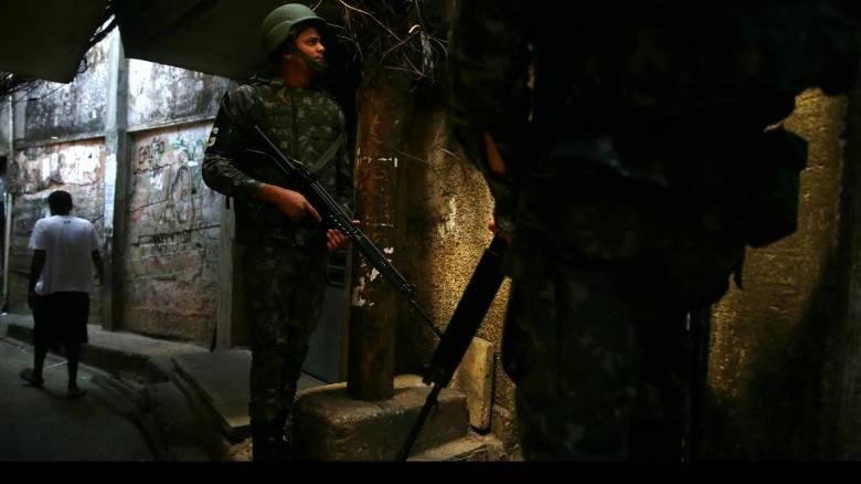 Βραζιλία: Η αστυνομία σκότωσε κατά λάθος Ισπανίδα τουρίστρια