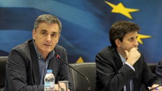 Συμφωνία για τα δημοσιονομικά - Καταβάλλεται η υποδόση των 800 εκατ. ευρώ