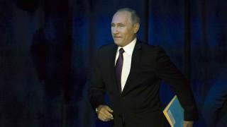 Κυπριακό: Διάσκεψη με τα πέντε μέλη του Συμβουλίου Ασφαλείας του ΟΗΕ θέλει ο Πούτιν