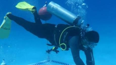 Επιστήμονες φυτεύουν κοράλλια στο βυθό της Θάλασσας της Νότιας Κίνας (pics)