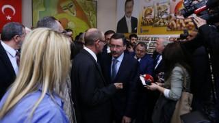 Παραιτήθηκε ο δήμαρχος της Άγκυρας