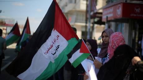 Η Καταστροφή της Παλαιστίνης και οι παράνομοι ισραηλινοί οικισμοί