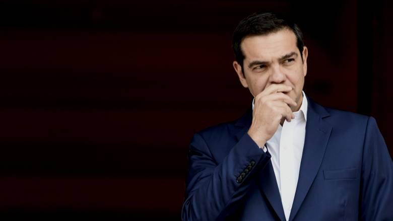 Ιωάννινα: Τις προτεραιότητες της κυβέρνησης θα παρουσιάσει ο Αλέξης Τσίπρας