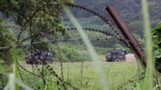 Κοινά στρατιωτικά γυμνάσια Νότιας Κορέας, ΗΠΑ και Ιαπωνίας για τον εντοπισμό πυραύλων