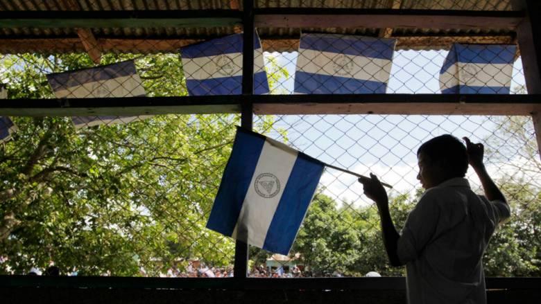 Η Νικαράγουα εντάχθηκε στη συμφωνία του Παρισιού για το κλίμα