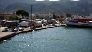 Το 2020 αναμένεται να παραδοθεί το σύνολο των εγκαταστάσεων του λιμανιού της Ηγουμενίτσας