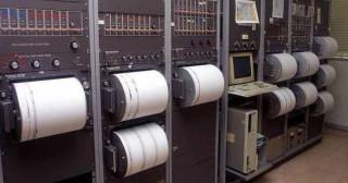 Σεισμός 4,4 Ρίχτερ στα Δωδεκάνησα