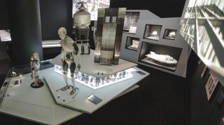 Science Fiction στη Στέγη: ταξίδι στο άγνωστο και ακόμη παραπέρα με τη συνδρομή της Βarbican