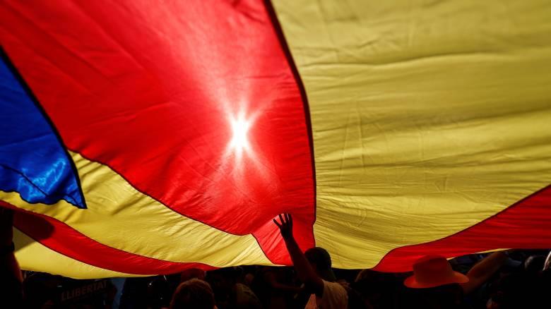 Προσφυγή της Καταλονίας στο Συνταγματικό Δικαστήριο κατά του άρθρου 155