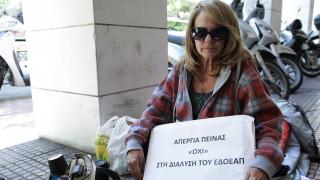 Σταμάτησαν την απεργία πείνας οι δημοσιογράφοι