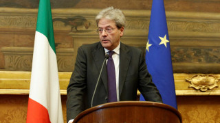 Τζεντιλόνι: Είμαστε έτοιμοι για διαπραγματεύσεις με τους αυτονομιστές αλλά...