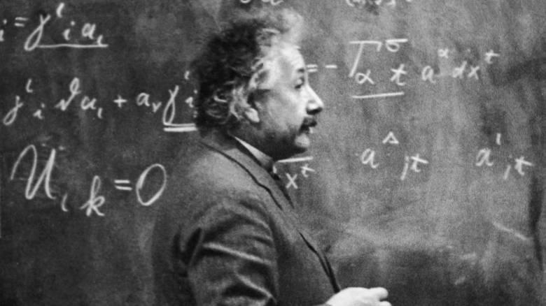 Χειρόγραφο σημείωμα του Αϊνστάιν για το μυστικό της ευτυχίας δημοπρατήθηκε για ποσό ρεκόρ