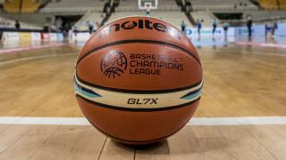 Basket Champions League: Πρώτη νίκη για τον ΠΑΟΚ (vid)