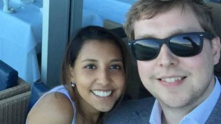 Πρόταση γάμου σε πτήση... τρόμου (vids)