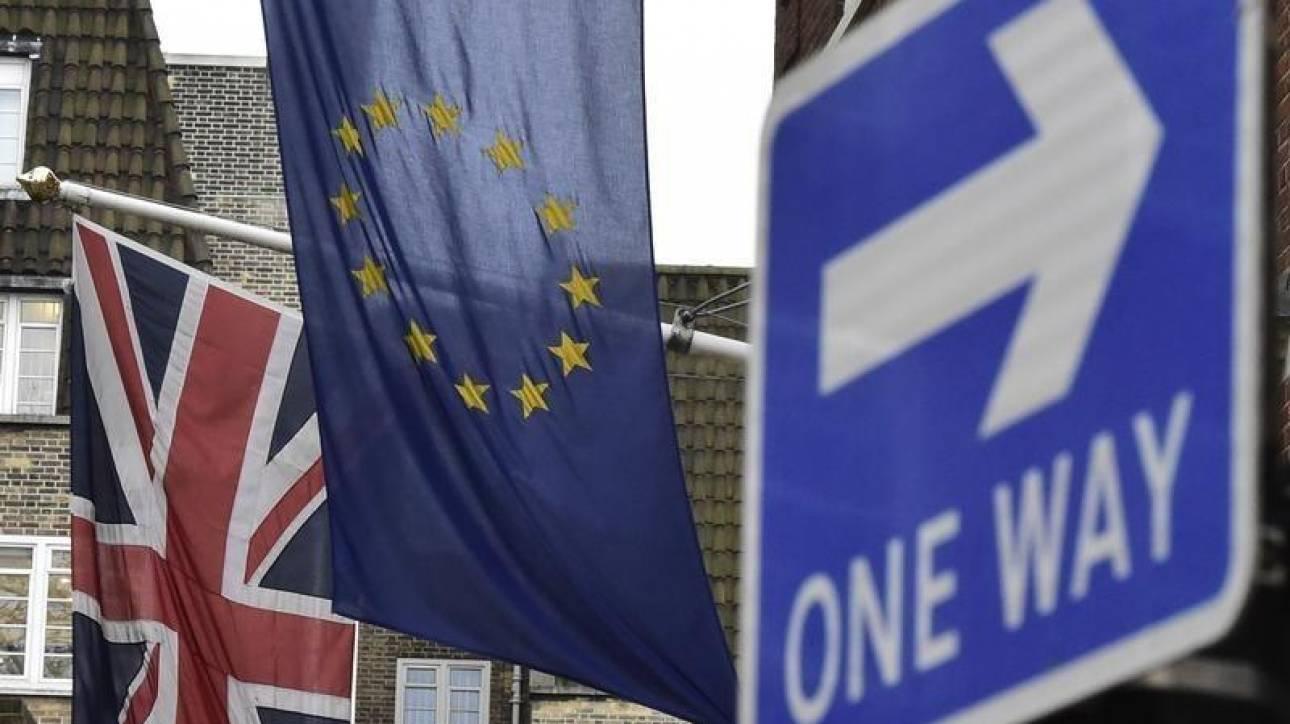 Το Brexit μπορεί τελικά να μην συμβεί, λέει κορυφαίος Ευρωπαίος αξιωματούχος