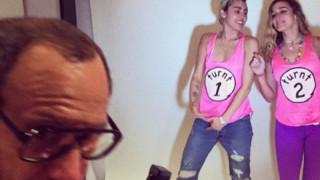 Τέρι Ρίτσαρντσον: Μαζικό μποϊκοτάζ στον «Γουάινσταϊν της μόδας» από Condé Nast-Bazaar-Valentino
