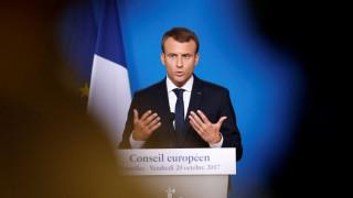 Διαλυμένο το πολιτικό σκηνικό της Γαλλίας - Στο «σφυρί» περιουσιακά στοιχεία της αντιπολίτευσης