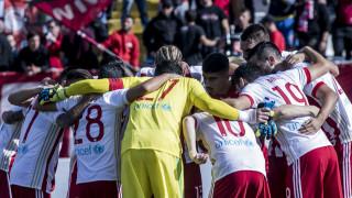 Κύπελλο Ελλάδας: Ο «νόμος» της Super League στη 2η αγωνιστική