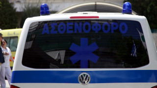 Κρήτη: Σοβαρό τροχαίο με μηχανή, ακρωτηριάστηκε γυναίκα