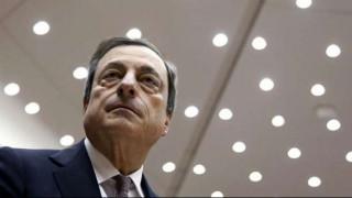 Κρίσιμες οι σημερινές ανακοινώσεις Ντράγκι για το QE