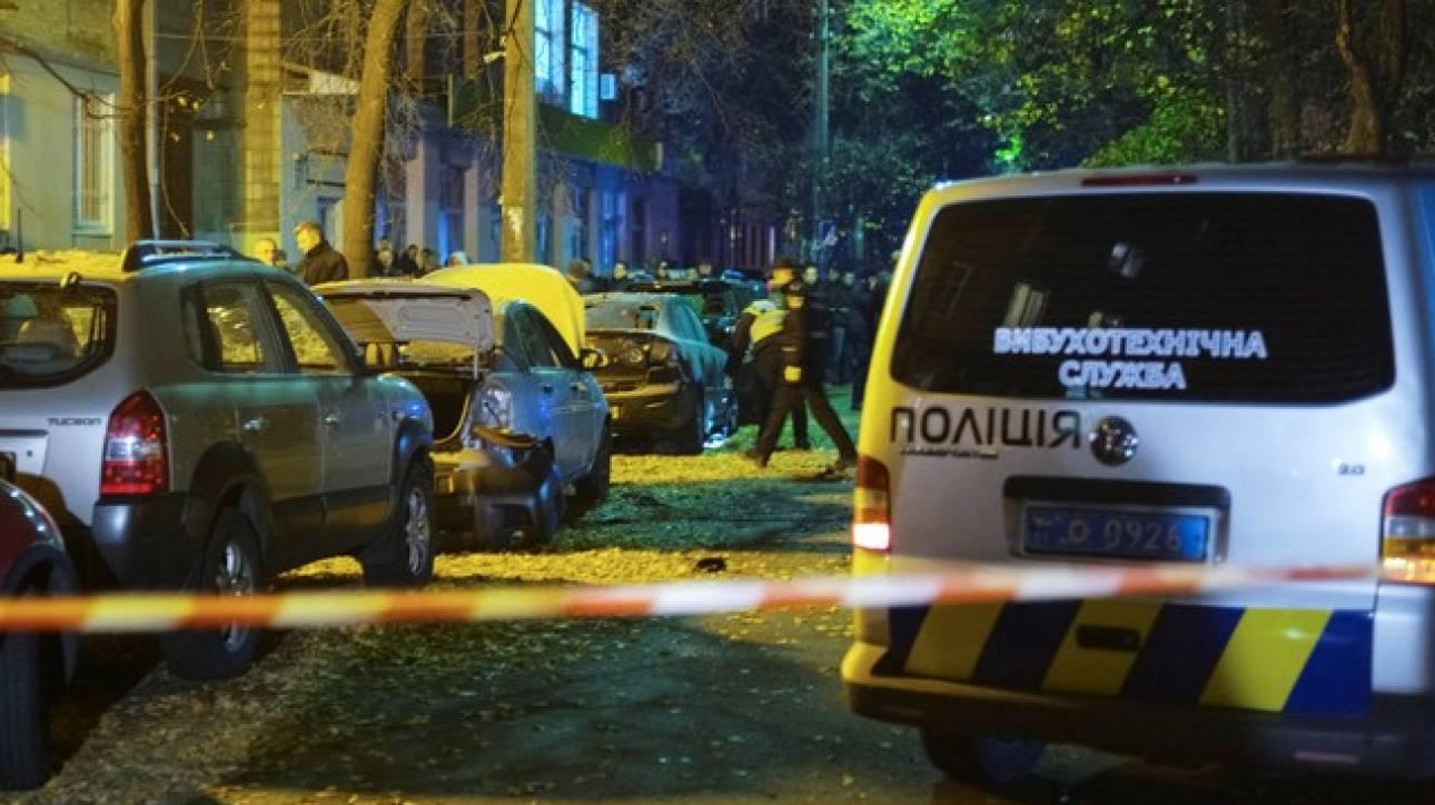 Βομβιστική επίθεση εναντίον βουλευτή στην Ουκρανία – Ένας νεκρός