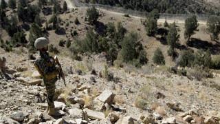 Αφγανοί πρόσφυγες στο Ιράν στρατολογούνται για να πολεμήσουν εναντίον Σύρων ανταρτών